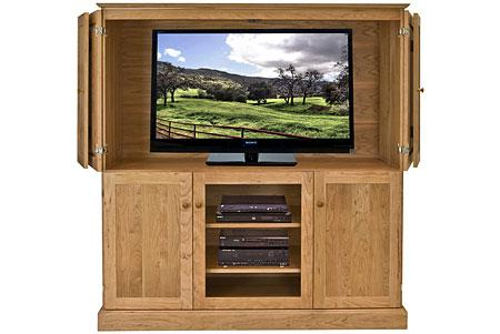 Flat Screen Tv Cabinets With Doors Image Cabinets And Shower